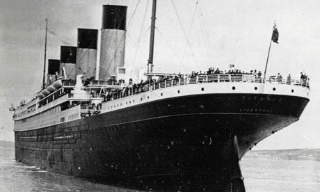 106 години ТИТАНИК – Корабът, чийто дом завинаги остава океанът (СНИМКИ и ВИДЕО)