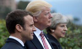 Ширак отказа на САЩ. Какво печели Макрон?