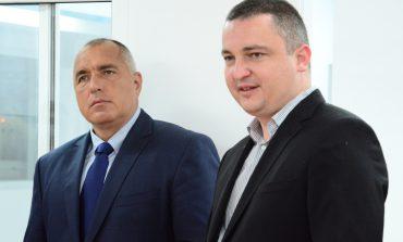 Иван Портних: Бойко Борисов се превърна в един от лидерите на Европа