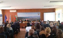 """Варна: Аксаково е домакин на първата международна среща по проекта """"Бъдещето на Европа-презареждане"""""""