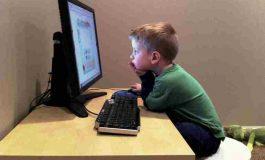 Алгоритъм предпазва децата в интернет от педофили