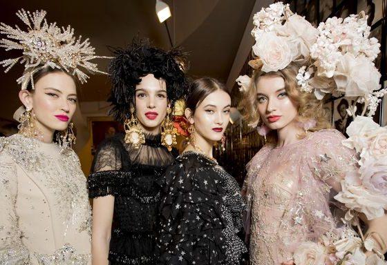 Dolce & Gabbana с екстравагантно 3-дневно представяне в Ню Йорк
