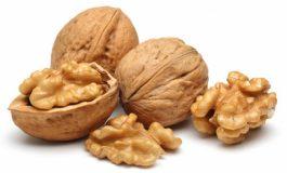 Орехите връщат силата и енергията и гонят стреса