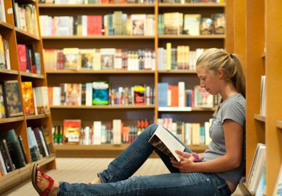 """Маратон на четенето в Девня организира библиотеката към НЧ """"Просвета 1900"""" на 23-ти април"""