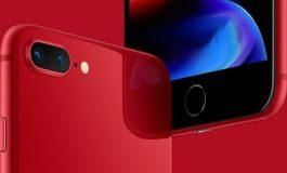 iPhone 8 и iPhone 8 Plus (PRODUCT)RED идват и в България