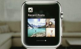 Instagram напуска Apple Watch