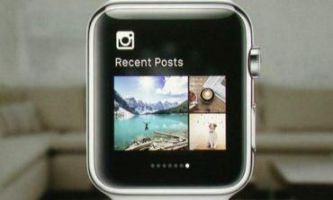 Instagram напуска Apple Watch
