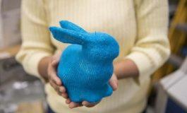 Софтуер превръща плетачните машини в 3D принтери
