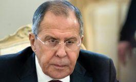 Лавров: Руски военни не са намерили никакви следи от използването на химическо оръжие в Дума