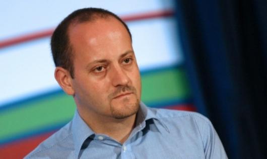 Радан Кънев: СДС с Лукарски върви към фашистка партия!
