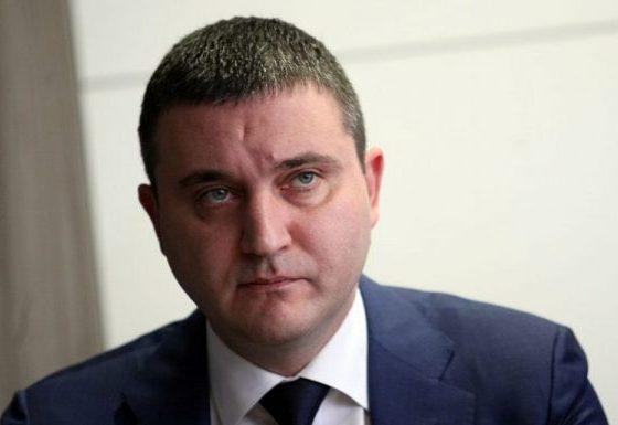 Горанов: Няма съкращения в НАП, само преструктуриране