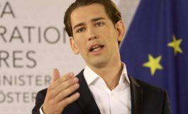 Себастиан Курц призовава за възобновяване на мирните преговори за Сирия във Виена