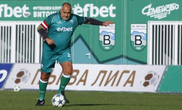 Бойко Борисов се връща във футбола