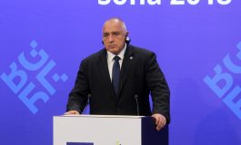 Борисов: В началото ми се подиграваха, но нека се смеят сега