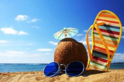 Започва дълго и идеално за плаж лято