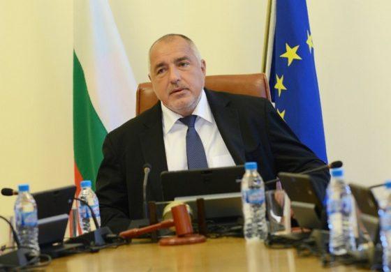 Борисов към здравния министър: Ако ти спрем заплатата, и ти ще си недоволен