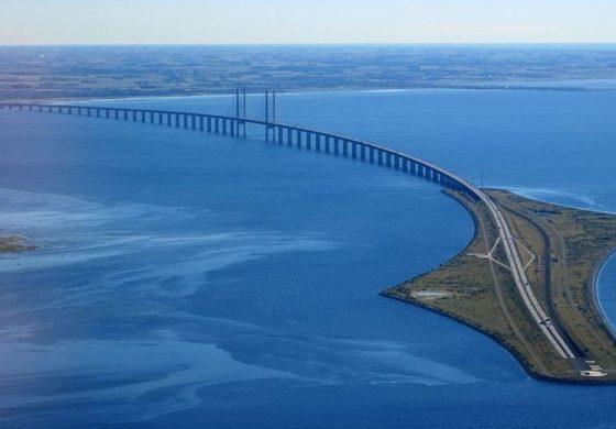 Очарователни мостове, които пресичат граници