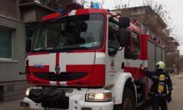Млад мъж изгоря при пожар във Варненско