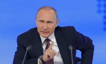 Путин: Не притискайте Ердоган!