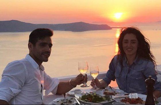 Топ 5 на най-романтичните ресторанти в света