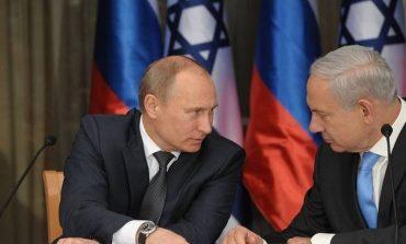 Руско-израело-иранската главоблъсканица в Сирия