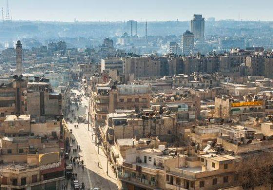 Възстановяването на сирийската икономика – задача с много неизвестни