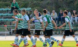 Черно море победи Левски в Елитната група до 19 години в София
