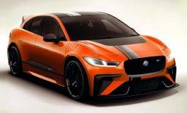 Jaguar I-Pace SVR щял да вдига 100 за 1.8 секунди