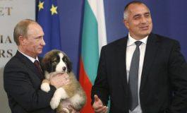 Борисов води петима министри при Путин (допълнена)
