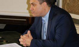 Пламен Георгиев, председател на КПКОНПИ: Ако има прозрачност, има възможност за обществен контрол