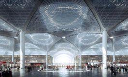 Турция ще построи най-голямото летище в света
