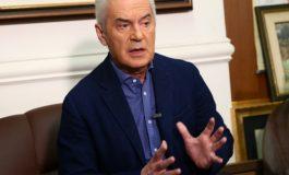 Волен Сидеров обяви за нелегитимни разговори на патриотите с БСП и поиска обяснение от Симеонов и Каракачанов