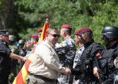 Каракачанов: Най-готова от всички страни за членство в НАТО е Македония