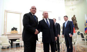 """Путин: Русия е готова за реализация на АЕЦ """"Белене"""", но хъб """"Балкан"""" е перспектива (ВИДЕО)"""