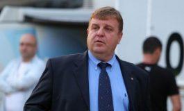 Каракачанов вкарва своя Закон за вероизповеданията в парламента, обиден на ГЕРБ