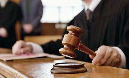 Съдът в Петрич осъди 52г. мъж от Провадия за каналджийство, ще лежи в затвора 11м., отнесе и 5хил. лв. глоба