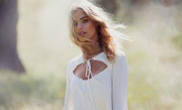 Моделът Кристин Илиева: Силна съм и ще се боря!