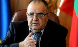 Отказаха да регистрират партията на Божидар Димитров