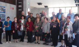 11 семейни двойки отпразнуваха половин век заедно в Долни чифлик