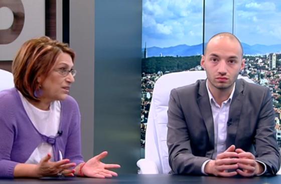 Политолози: Притеснително е, че българската външна политика не изглежда консолидирана (видео)