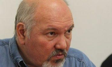 Проф. Александър Маринов: БСП се опитва да се прикачи по елементарен начин към президента