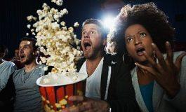 Гледането на страшни филми съсирва кръвта