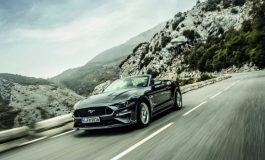 Ford Mustang: Крайно време беше