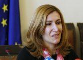 Ангелкова обяви война на незаконното строителство по Черноморието