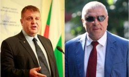 Вицепремиерът Каракачанов с остри думи към Марешки: Да си пие хапчетата и да не се занимава с армията