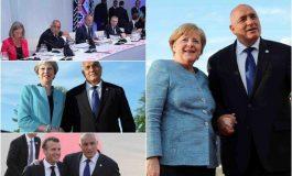 Борисов се нареди до великите мъже в историята ни - постави родината ни в центъра на света и голямата политика, рамо до рамо с великите сили