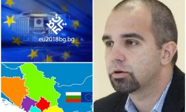 Първан Симеонов с горещ коментар за срещата на лидерите, свикана от Брисов - какво спечели България от европредседателството и какво е бъдещето на Балканите