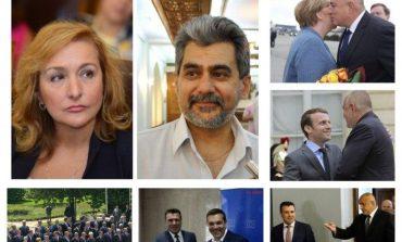 Проф. Антоанета Христова и депутатът доц. Михов с горещ анализ - какво казаха Борисов и лидерите на ЕС на света и какво е бъдещето на България като балканска сила (ОБНОВЕНА)