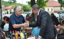 Девненското село Падина отбеляза двоен празник (снимки)
