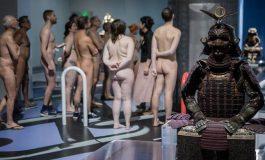 Музей отвори врати за голи посетители